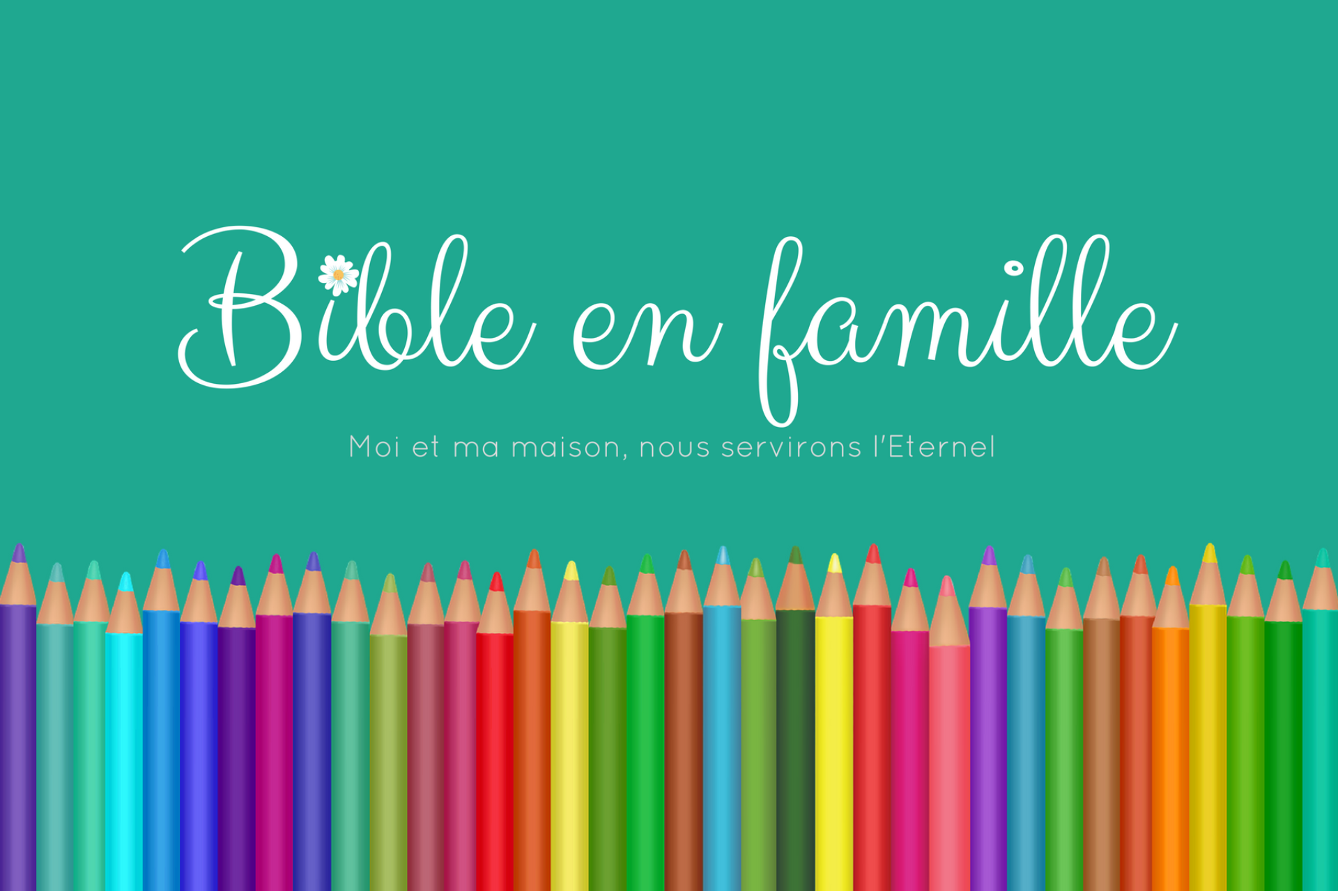 Bible En Famille